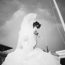 Wedding photographer Evgeniya Tkachenko (Samanta). Photo of 27.07.2015