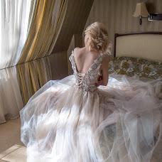 Wedding photographer Kristina Farnakeeva (Farnak20). Photo of 05.06.2018