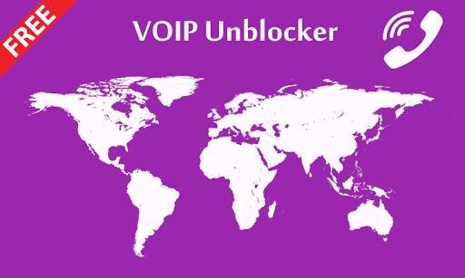 VOIP Unblocker VPN