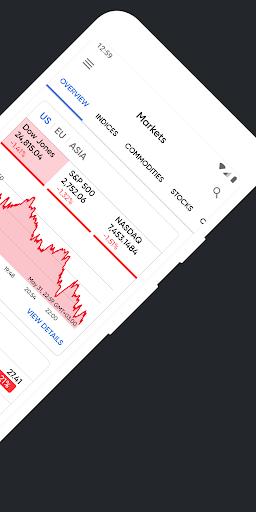 Stoxy PRO - Stocks, Markets & Financial News screenshot 2