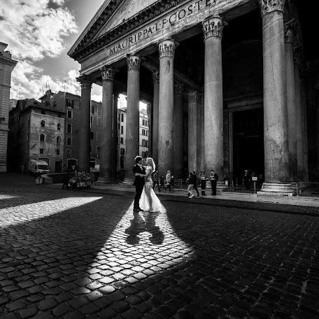 Fotografo di matrimoni Paolo Palmieri (palmieri). Foto del 10.11.2018