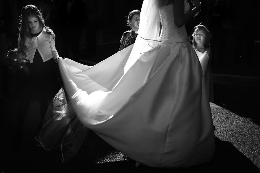 Wedding photographer Barbara Fabbri (fabbri). Photo of 08.01.2017