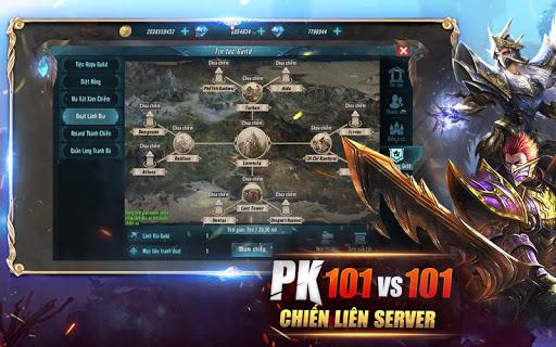 MU Strongest - VNG 1.0.12 Cheat screenshots 2