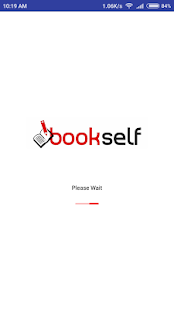 Bookself - Online Book Shopping - náhled