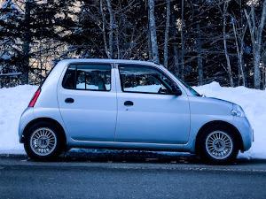 エッセ L245S D 4WD 3ATのカスタム事例画像 狐石@道産子さんの2020年03月07日16:57の投稿