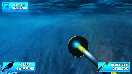 VR Diving – Deep Sea Discovery (Cardboard Game) 3