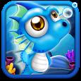Pip Pop - Ocean Matching Game icon