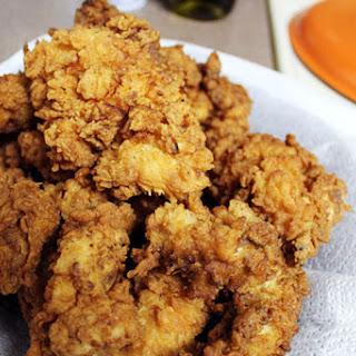 Grannie's Buttermilk Fried Chicken.