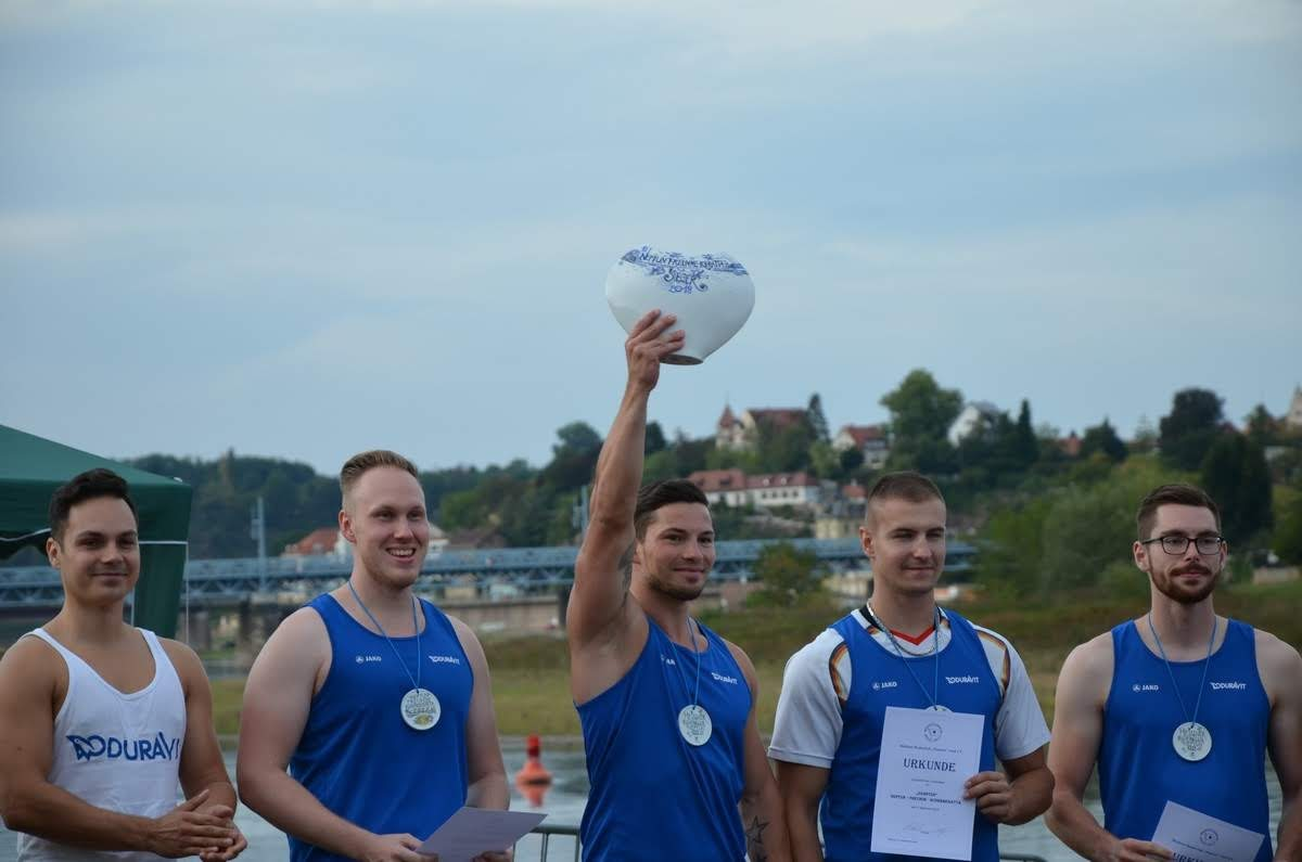 Fotos der 10. Neptun-Freunde-Regatta am 7. September