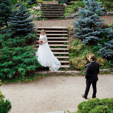 Wedding photographer Mikhail Kholodkov (mikholodkov). Photo of 09.11.2017