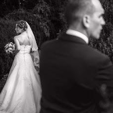 Wedding photographer Mikola Nebesniy (kolyajan). Photo of 29.01.2016