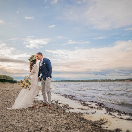 Svatební fotograf Tereza Pall (Pall). Fotografie z 17.10.2017