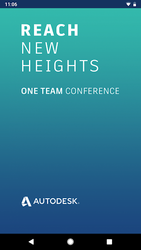 Screenshot for Autodesk One Team in United States Play Store