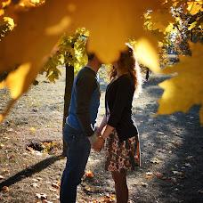 Wedding photographer Tatyana Kamyanskaya (tkamyans). Photo of 29.10.2015