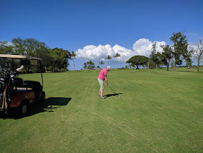 Photo: Maui Nui Golf Club, Kihei, Maui, HI