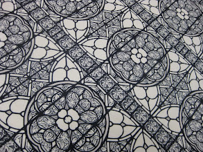 Photo: Ткань: шерсть Alexander McQueen ш.1,40 см. 2200р.