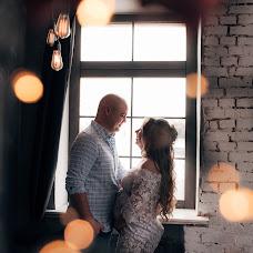Wedding photographer Olya Kolos (kolosolya). Photo of 10.12.2018