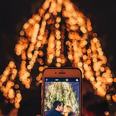 Wedding photographer Roman Karlyak (4Kproduction). Photo of 05.01.2018