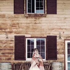 Wedding photographer Anna Zaborovskaya (zaborovskaya0816). Photo of 25.02.2018