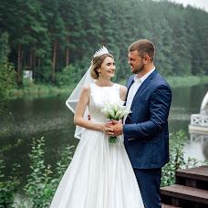 Bröllopsfotograf Vitaliy Kozin (kozinov). Foto av 10.04.2019