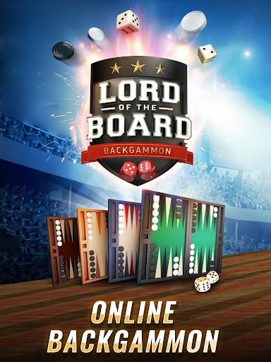 Backgammon u2013 Lord of the Board u2013 Backgammon Online 1.1.581 screenshots 6