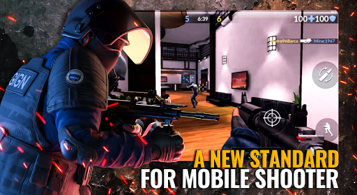 Critical Ops: Reloaded apkmr screenshots 2