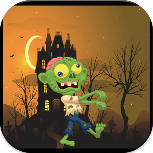 Super Zombie Adventure 冒險 App LOGO-APP試玩