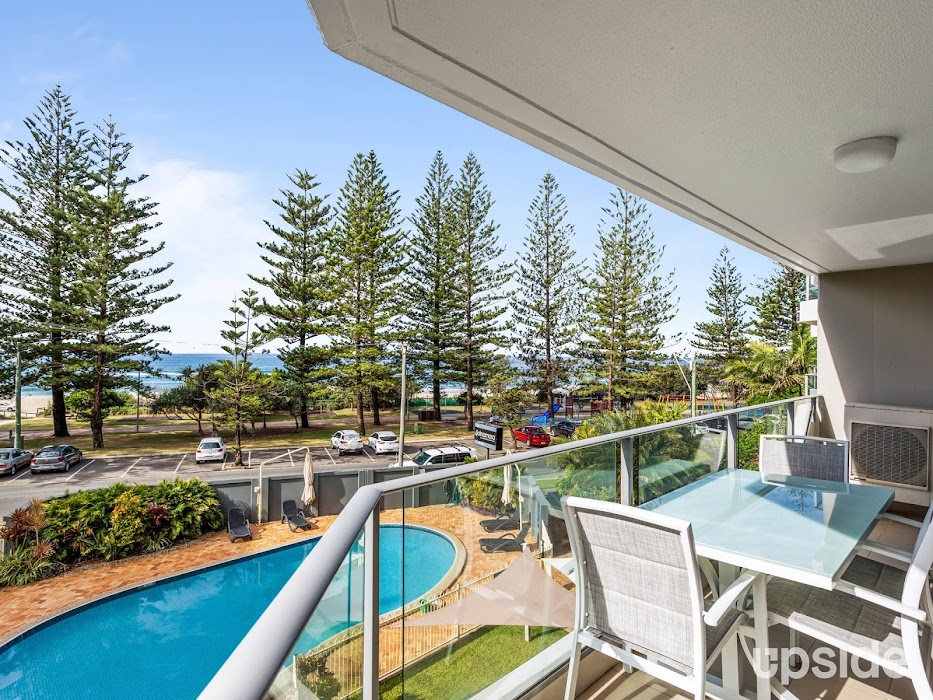 Main photo of property at 11/202 The Esplanade, Burleigh Heads 4220