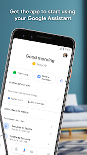 Google Assistant – Get things done, hands-free 2