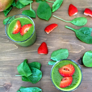 Carrot Spinach Smoothie Recipes