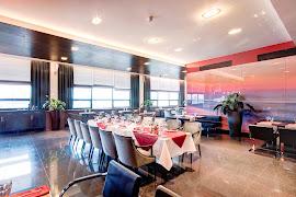 Ресторан Девятый этаж