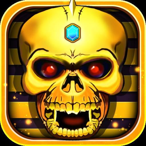 3D Lost Temple : Warrior Run