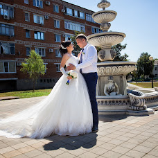 Wedding photographer Kristina Malyutina (kristya). Photo of 27.08.2015