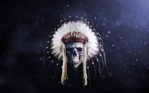 Skull Wallpapers 4k Ultra for PC-Windows 7,8,10 and Mac APK