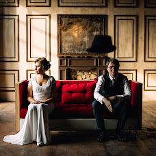 Wedding photographer Galina Kotaranova (Kotaranova). Photo of 01.12.2017