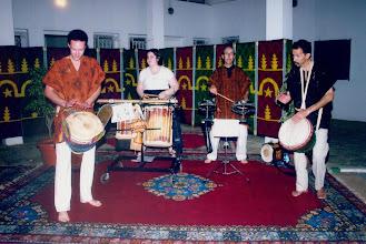 Photo: Dembolo CESAM RABAT, 2007