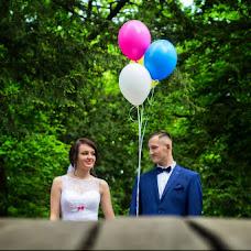 Wedding photographer Marek Śnioch (snioch). Photo of 09.10.2015