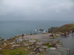 Photo: the view from Lands End...
