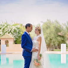 Wedding photographer Richard Stobbe (paragon). Photo of 25.07.2017
