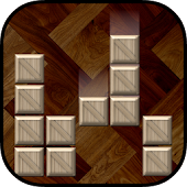 Tải Game Wooden Block Puzzle Game
