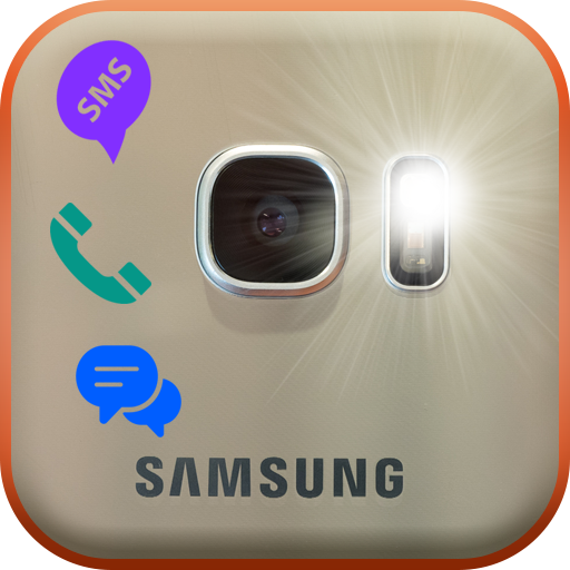 Flash on Call & SMS (app)