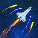 Space Storm: Asteroids Attack icon