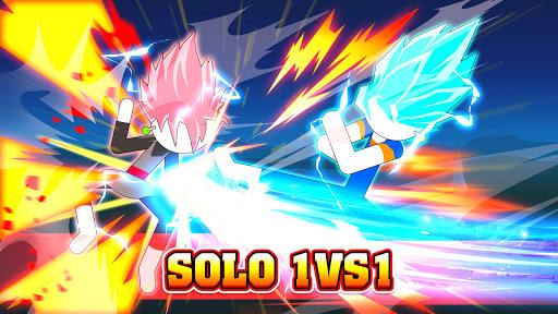 Stick Battle Fight screenshots 6
