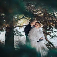 Wedding photographer Stanislav Tyagulskiy (StasONESHOT). Photo of 14.03.2017