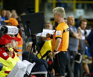 ? Penalty in minuut 98: waarom de VAR in de fout ging bij de belangrijkste fase van Club Brugge-Lokeren