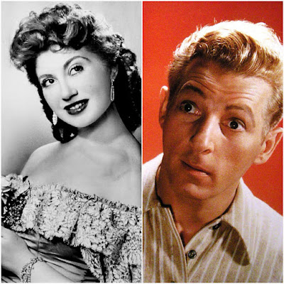 Gems: Beverly Sills and Danny Kaye