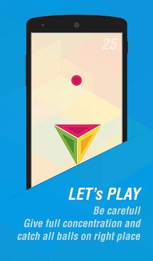 玩免費解謎APP 下載不可能的形狀移位拉什 app不用錢 硬是要APP