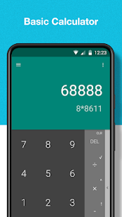 App Math Calculator Plus - Scan Math, Solve by Camera APK for Windows Phone