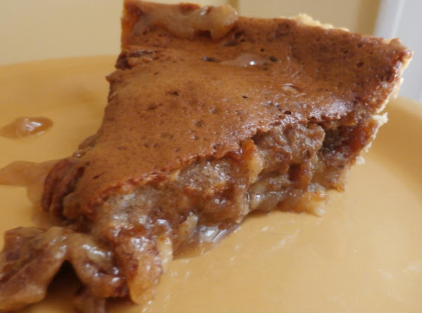 Bacon Pecan Pie Recipe