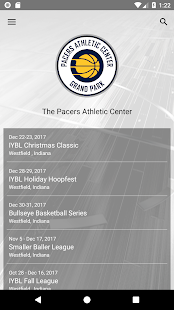 The Pacers Athletic Center - náhled